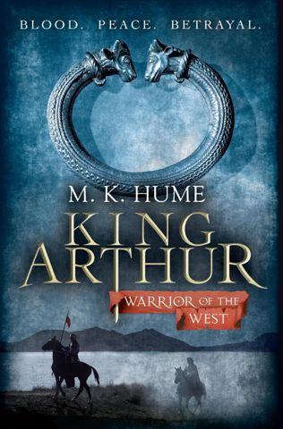 Meet M K Hume … |